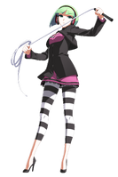 Profile-phonon
