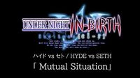 Mutual Situation (Hyde vs Seth)