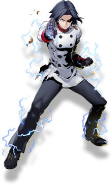 Akatsuki (Cross Tag Battle)