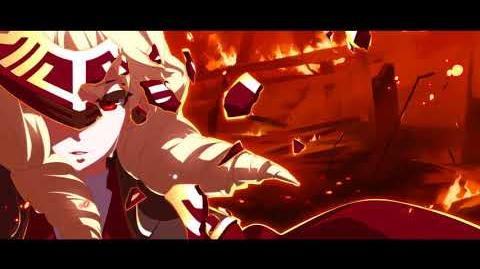 Requiem of The Crimson Sword