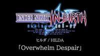 Overwhelm Despair (Hilda)