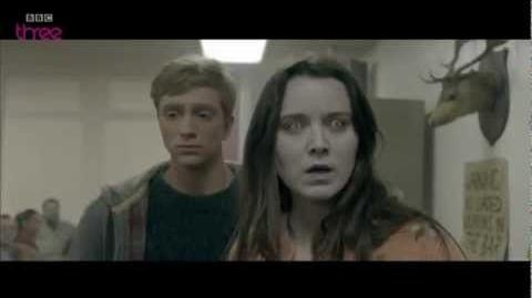 If you had PDS would you hide away or reveal yourself? - In The Flesh - BBC Three