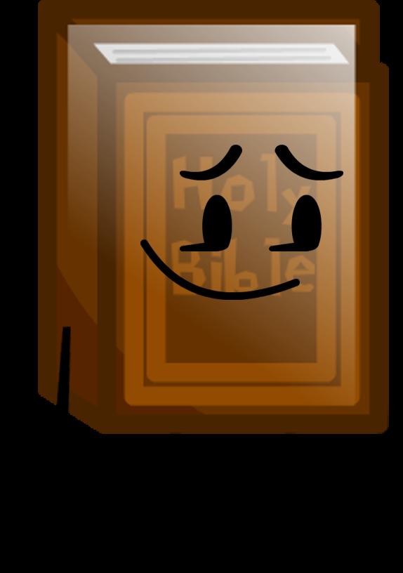 inanimate objects wikia