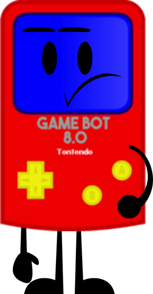 Game Bot | Inanimate Objects Wikia | FANDOM powered by Wikia