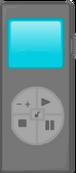 MP3 newer body