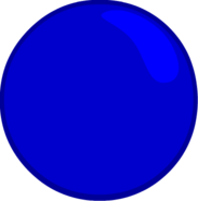Ball redesign