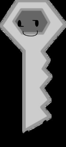 Key IF-O