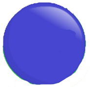 Ball newer body