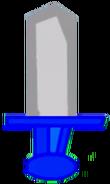 New Sword Body