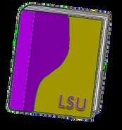 LSU Book