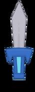 Sword newer body