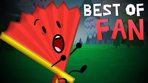 Inanimate Insanity II - Best of Fan