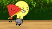 S2e10 lightbulb and fan
