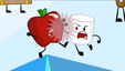 S2e1 marshmallow punches apple off