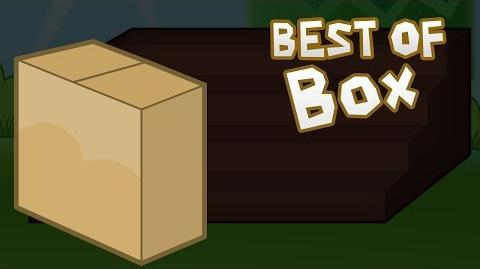Inanimate Insanity II - The Best of Box