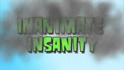 Inanimate Insanity Old Intro (Remake)