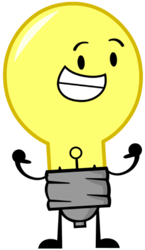 image bright lightbulb png inanimate insanity wiki golf ball clip art work golf ball clip art transparent background