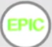 Team epic early logo