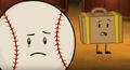 Mourning Baseball
