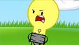 S2e1 lightbulb groans