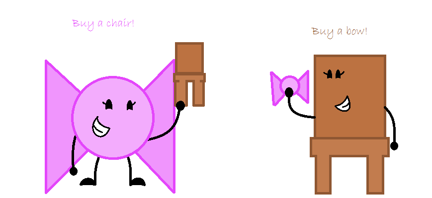 Etonnant Buy A Chair Bow.png