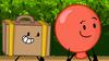 S2e10 suitcase and balloon