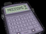 Time Machine Calculator