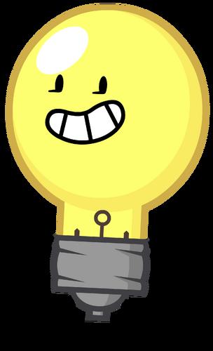 Lightbulb Inanimate Insanity Wiki Fandom Powered By Wikia
