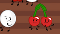 S2e3 it's between cherries and yin-yang. while the cherries get along well with each other, we can't say the same for yin and yang 5