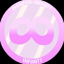 Inanimate Insanity Infinity Logo