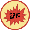 Team Epic Logo