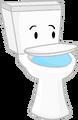 ToiletForm