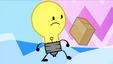 S2e1 lightbulb kicks box off