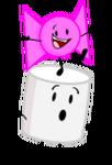 BowaMarshmallow2017Pose