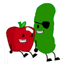 Apple and Pickle