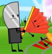 Knife Fans Me