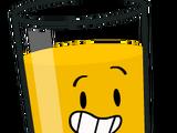 Orange Juice (OJ)