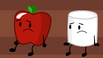 S2e3 apple and marshmallow