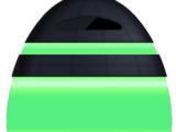 Egg Spaceship