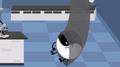 S2e3 yin-yang pops into a laboratory