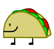 Taconormalidle