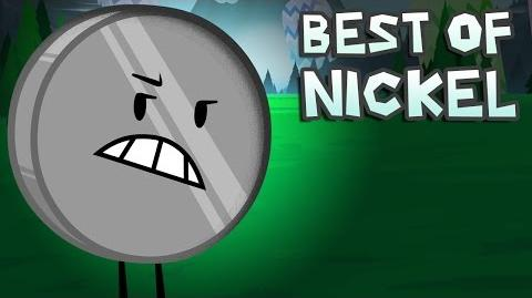 Inanimate Insanity II - Best of Nickel