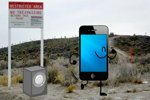 File:MePhone4Trespassing.png