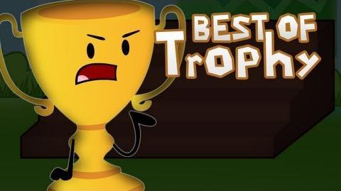 Inanimate Insanity II - Best of Trophy