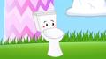 S2e2 toilet blush