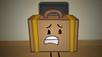 S2e8 suitcase cautiously