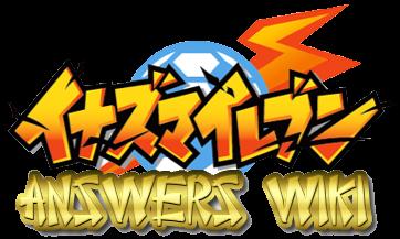 File:Inazuma Eleven Answers Wiki Logo.png