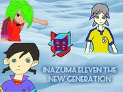 Inazuma Eleven The New Generation