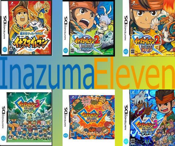 File:Inazuma Eleven Logo.png