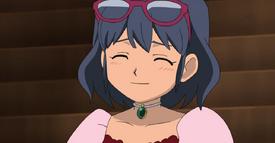 Haruna dress